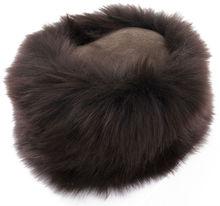 Ladies Sheepskin Hat