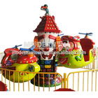 Indoor park play amusement rides for sale
