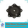 2013 Good quality metal swivel plate bearing swivel mechanism A18