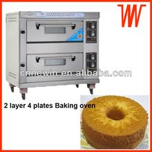 vendita calda eclettico forno di cottura per il pane