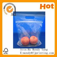 fruit packaging bag plastic