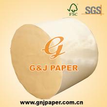 High Bightness News Paper Rolls