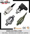 Baixo custo hpt300-s cerâmica transdutor de pressão