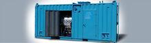 Boiler / steam-generator rental