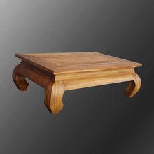 Opium Rectangular Table