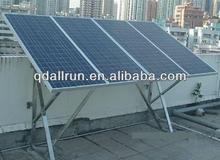 A GRADE 300w monocrystalline solar panels