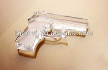 2013 newest design crystal gun model