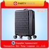 black trolley luggage mens