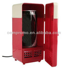 New Mini USB USB Fridge Cooler Gadget, Cooler/Warmer Cans Refrigerator
