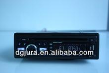 3 inch Car DVD Player with digital screen +Bluetooth (optional)+ USB/SD +AM/FM (JL-9008)