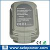 ex-factory price NI-CD for dewalt 2000mAh high voltage 24v power tool Battery