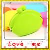 Candy colors coin purse/silicone coin purse/silicone rubber coin purse