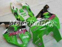 zx6r 636 for kawasaki ninja zx6r 1994 1995 1996 1997 zx6r body kit zx6r fairing kit zx6r 94-97 zx6r fairing green white black