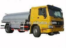 SINOTRUK HOWO WATER TRUCK/howo 10000 liter water tank truck