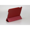 4 Fold for iPad Air Smart Cover/Stand Leather Case/PU Leather for iPad Air Case
