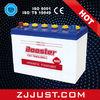12V Hot Export High Quality Sealed Car Battery N80 Japan Standard Battery