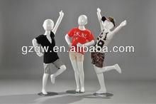 Dressmaker mannequin child size or kids mannequins for sale