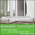 Ad angolo, divano del soggiorno set/disegni europeo divano set/gruppo sedie reali 8010