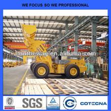 XG958 XGMA / ZL50G XCMG / Shantui SLW50/ Liugong CLG856 /SDLG LG959 /SEM SEM650B China Top Brand wheel loader tires