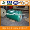 alta qualidade de alumínio anodizado para coil gutter