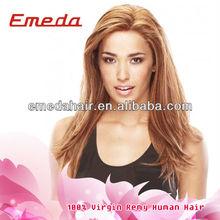 New Star Fashion Tangle Free No Shedding High Quality Remy European Human Hair Kosher Jewish Wigs