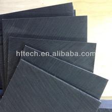 Factory price black HDPE sheet; black HDPE sheet for sale