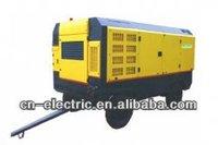 Cummins Diesel Engine Driven Prices Portable Diesel Air Compressor
