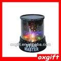 Oxgift stella proiettore di luce costellazioni lampada, bambino notte luce stelle