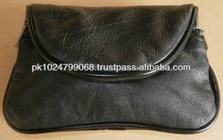 coin purse in leather for ladies
