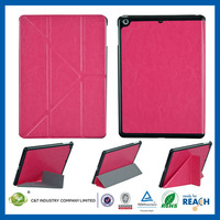 C&T Newest 360 rotating leather case for ipad air