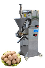 Electric meatball forming machine with good price &best quality
