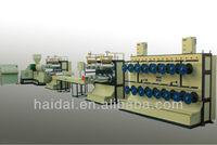 65MM Polypropylene monofilament extruder machine