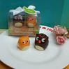 New Arrival! cute owl salt pepper shakers set wedding door gift