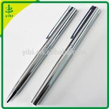 JD-NL133 Executive ballpoint pen silver pen