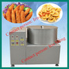 TOP selling in 2013 with CE ISO boiled vegetable dewatering machine