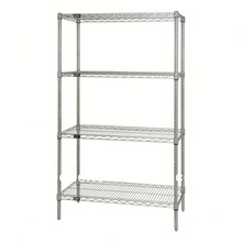 Factory direct point of purchase metal display rack