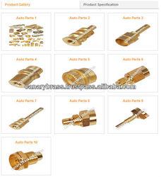 wholesale brass auto spare parts