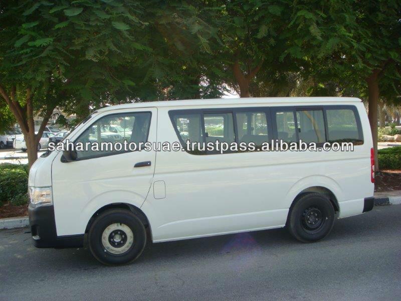 Toyota Hiace Minibus for Sale, View Toyota Hiace Minibus for Sale