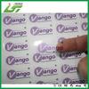 color printed refrigerator decal sticker maker