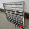 hot dip galvanized steel grating / electro galvanized steel grating / galvanized steel grating
