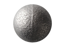 Taihong special casting steel balls medium chrome 50mm