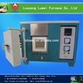Traitement par chauffage électrique boîte de four de laboratoire( kss- 1600)