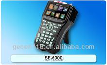 satlink ws-6906 digital satellite finder meter