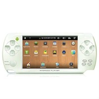 Android 2.3 handheld classic game player with WiFi AS-921
