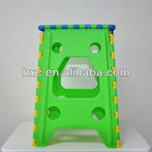 Plastic foldable stool pet bed size H45cm/17.6ft