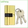 Iron 60mm GP door cylinder lock