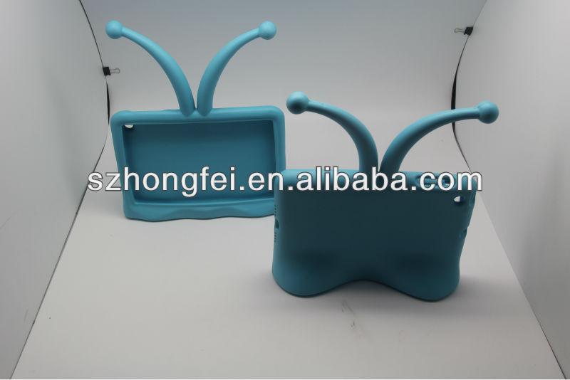 for hello kitty ipad mini case for ipad case with stylus holder animal shape case for ipad mini
