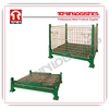 Space saving folding cages SWK8014