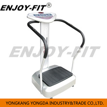 Vibration Plate Machine/Crzy Fit Massage YD-1002/Low price with CE