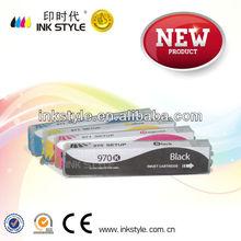 Inkstyle HP970 / HP971 Refillable cartridge